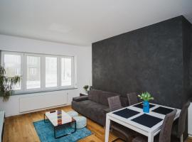 Odyssey Apartment, hotel in Sosnowiec