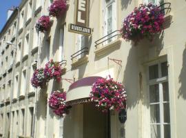 Citotel Hôtel Beauséjour, hotel in Cherbourg en Cotentin