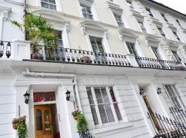 So Paddington Hotel, hotel en Paddington, Londres