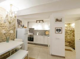 Old Side Girona, apartament o casa a Girona