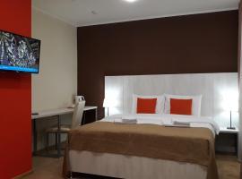 MINOTEL Hotel, отель во Владимире