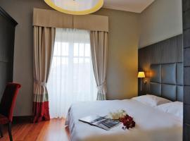Hotel Porta Felice & Spa, hotel in Palermo