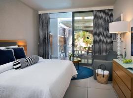 Isrotel Agamim Hotel, hotel en Eilat