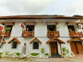Rossitta Wood Castle, hotel in Cochin