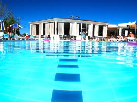 Admiral Hotel All Inclusive, hotel in Zakynthos Town