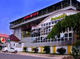 Dalchifit Suites, hotel in Abuja