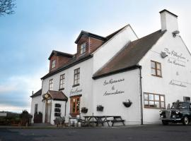 The Pebley Inn, hotel near Woodall Services M1, Chesterfield