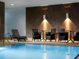 Orea Resort Santon, hôtel à Brno
