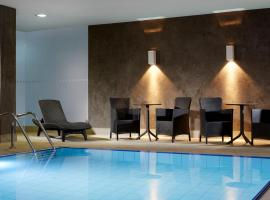 OREA Resort Santon Brno, hotel v Brne