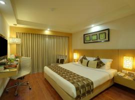 Siamton Inn, hotel in Kolkata