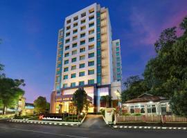 Swiss-Belhotel Maleosan Manado, hotel di Manado