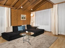 Holiday Home Venus, apartment in Zermatt