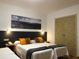 Hotel del Mar Vigo, hotel in Vigo