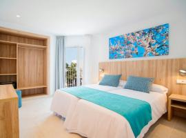 "Petit Hotel Rupit ""Adults Only"", hotel en Cala d'Or"