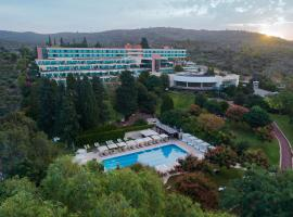Carmel Forest Spa Resort by Isrotel Exclusive Collection, hotel in Bet Oren