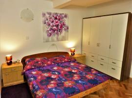 Apartman La Linea, apartment in Zagreb