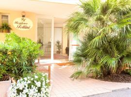 Residence Fellini, appartamento a Rimini