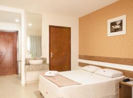 Onix Hotel Aeroporto, hotel in Lauro de Freitas