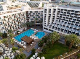 Isrotel Sport Club All-Inclusive Hotel, hotel in Eilat