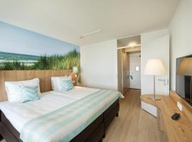 Beachhotel Zandvoort by Center Parcs, hotel in Zandvoort