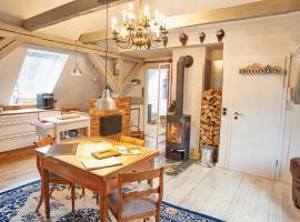 Holzwerk Oybin, Ferienwohnung in Kurort Oybin