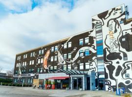 Smarthotel Forus, hotell i Stavanger