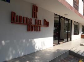 Ribera del Rio Av 2da Norte, apartamento en Cali