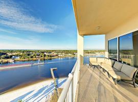 Intracoastal Grand Retreat Condo #901 Condo, apartment in Pensacola