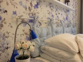 Kolorowa Guest Rooms, розміщення в сім'ї у Варшаві