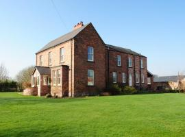 Moss Farm B&B, hotel in Knutsford