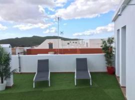 Apartamentos cerca del Aeropuerto, hôtel  près de: Aéroport de Grande Canarie - LPA