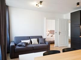 Pick A Flat's Apartment rue d'Avron - Nation, hotel in Paris
