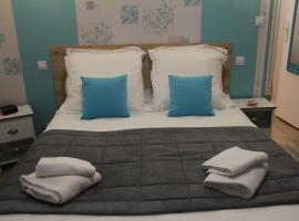 Au Petit Bonheur, hôtel à La Tranche-sur-Mer