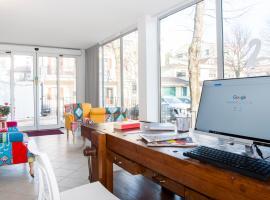 Residence Cigno, appartamento a Rimini