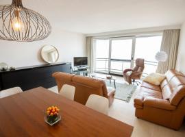 C227, apartment in Middelkerke