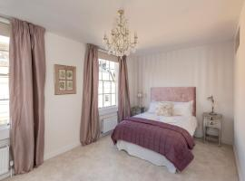 Chatham House - Central Townhouse, hotel near Royal Crescent, Bath