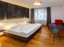 Gottwalds Inn, hotel in Obernburg am Main
