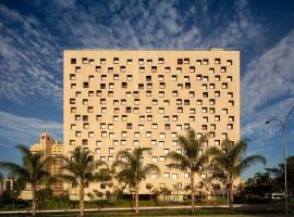 B Hotel Brasilia, hotel with pools in Brasilia