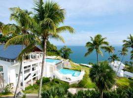 BlueBay Vacation Rentals at Vista Mare, hotel in Santa Bárbara de Samaná