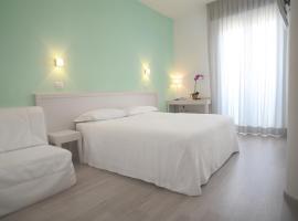 Maree Hotel, hôtel à Cesenatico