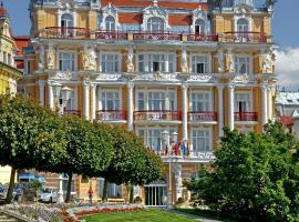 Ensana Hvězda - Imperiál - Neapol, hotel in Mariánské Lázně