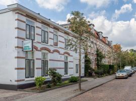 Hotel Randenbroek, hotel in Amersfoort