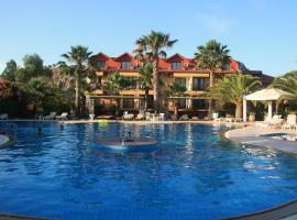 Holiday Calbis Hotel, hotel a Dalyan