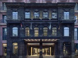 The Alexander, a Luxury Collection Hotel, Yerevan, hotel in Yerevan