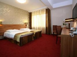 Duet Hotel – hotel w pobliżu miejsca Rynek we Wrocławiu we Wrocławiu