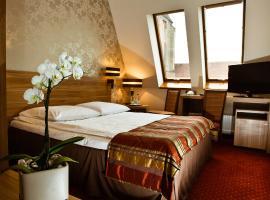 Duet Hotel, hotel near Botanical Garden, Wrocław