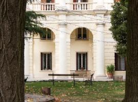 Villa Angaran San Giuseppe, hotel conveniente a Bassano del Grappa