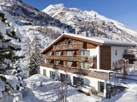 Hotel Plateau Rosa, Hotel in der Nähe von: Matterhorn, Zermatt
