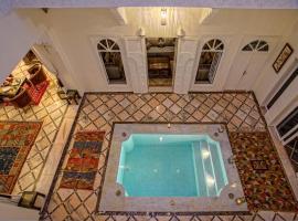 RIAD DREAMS, riad à Marrakech
