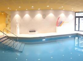 Domitys Terra Souleou, hotel near ISEN Toulon Engineering School, La Valette-du-Var